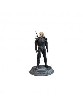 The Witcher PVC Statue Geralt of Rivia 22 cm