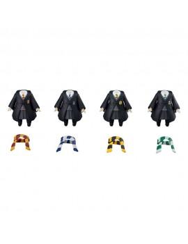 Harry Potter Nendoroid More 4-pack Parts for Figures Dress-Up Hogwarts Uniform Skirt Style