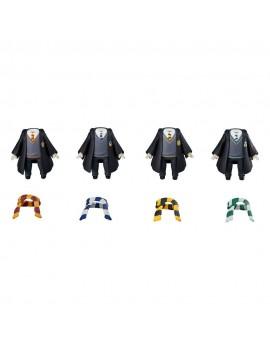 Harry Potter Nendoroid More 4-pack Parts for Figures Dress-Up Hogwarts Uniform Slacks Style