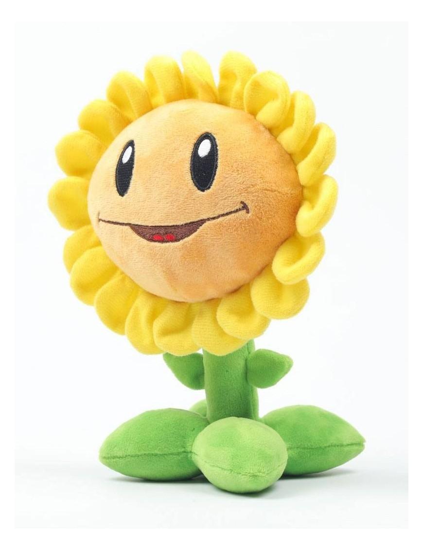 Plants vs. Zombies Plush Figure Sunflower 24 cm