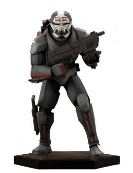 Star Wars The Bad Batch ARTFX PVC Statue 1/7 Wrecker 26 cm