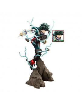 My Hero Academia ARTFXJ Statue 1/8 Izuku Midoriya Ver. 2 Bonus Edition 29 cm