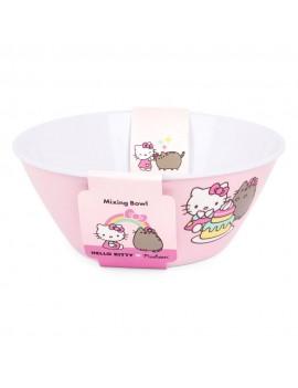Pusheen Mixing Bowl Hello Kitty
