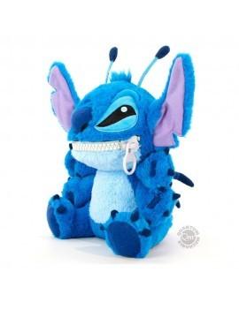Lilo & Stitch Zippermouth Plush Figure Stitch 24 cm