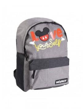 Disney Backpack Mickey Love Yourself