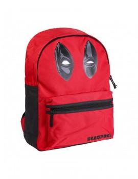 Marvel Backpack Deadpool Eyes