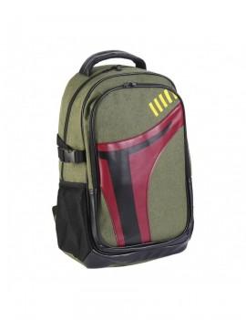 Star Wars Backpack Boba Fett