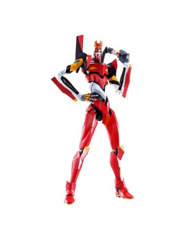 Evangelion: 2.0 You Can (Not) Advance DYNACTION Action Figure Evangelion-02 40 cm