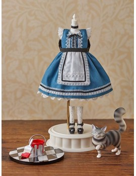 Harmonia Bloom Optional Parts for Harmonia Bloom Dolls Set A: The Crazy Rose Garden