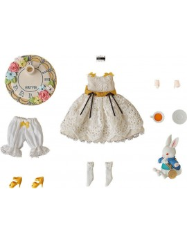 Harmonia Bloom Optional Parts for Harmonia Bloom Dolls Set L: The Golden Afternoon