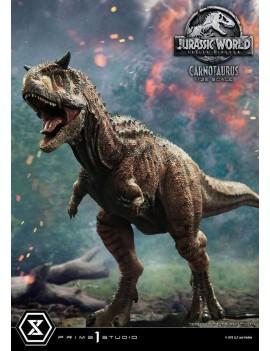 Jurassic World: Fallen Kingdom Prime Collectibles PVC Statue 1/38 Carnotaurus 16 cm