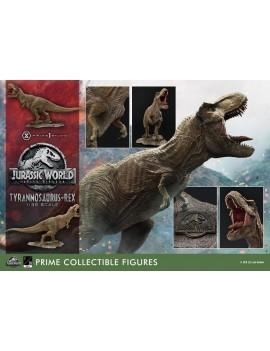 Jurassic World: Fallen Kingdom Prime Collectibles PVC Statue 1/38 Tyrannosaurus-Rex 23 cm