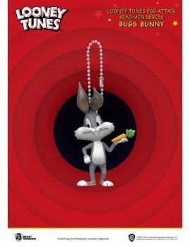 Looney Tunes Mini Egg Attack Keychains 4 cm Assortment (6)
