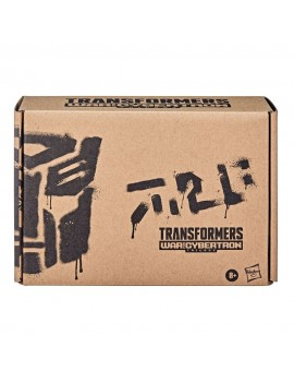 Transformers Generations War for Cybertron Voyager Class Action Figure G2-Inspired Ramjet 18 cm