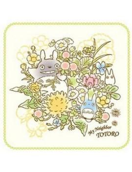 My Neighbor Totoro Mini Towels 25 x 25 cm Display (10)