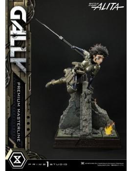 Alita: Battle Angel Statue 1/4 Gally 55 cm