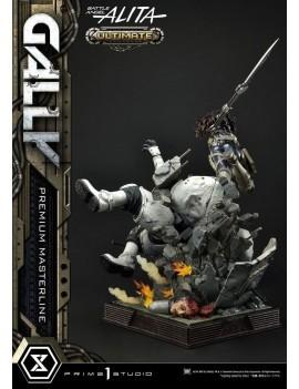Alita: Battle Angel Statue 1/4 Gally Ultimate Version 64 cm