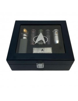 Star Trek The Next Generation Replica 1/1 Medical Set 16 x 8 cm