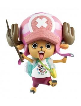 One Piece: Stampede Ichibansho PVC Statue Chopper 9 cm