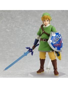 The Legend of Zelda Skyward Sword Figma Action Figure Link 14 cm