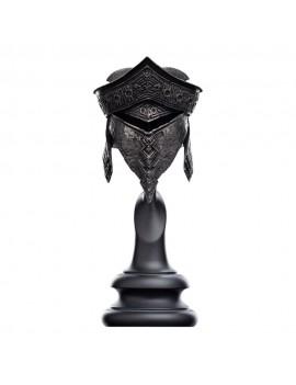The Hobbit Replica 1/4 Helm of Ringwraith of Harad 20 cm