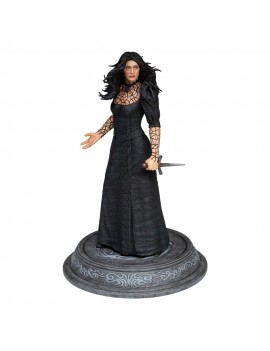 The Witcher PVC Statue Yennefer 20 cm