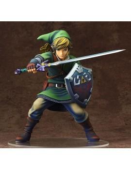 The Legend of Zelda Skyward Sword PVC Statue 1/7 Link 20 cm