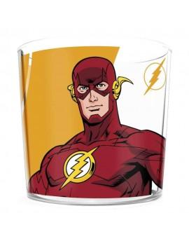 DC Comics Glass Flash