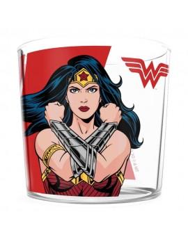 DC Comics Glass Wonder Woman