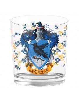 Harry Potter Glass Ravenclaw