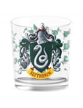 Harry Potter Glass Slytherin