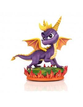 Spyro 2: Ripto's Rage PVC Statue Spyro 20 cm
