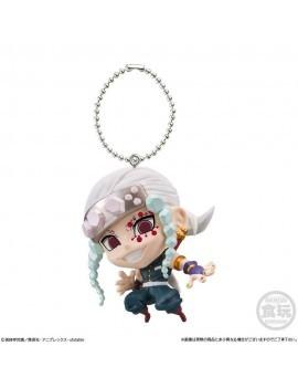 Demon Slayer: Kimetsu no Yaiba Keychain 5 cm Display Deformed Mascot 3 (10)