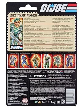 G.I. Joe Retro Collection Series Action Figures 10 cm 2021 Wave 3 Assortment (6)