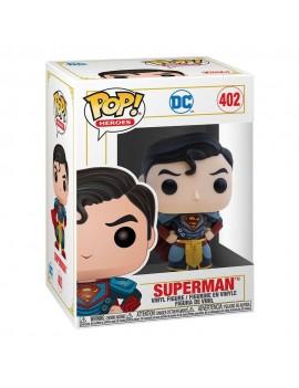 DC Imperial Palace POP! Heroes Vinyl Figure Superman 9 cm