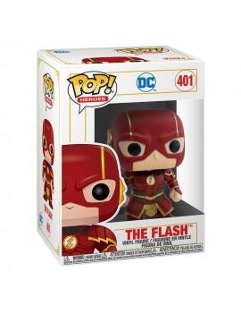 DC Imperial Palace POP! Heroes Vinyl Figure The Flash 9 cm