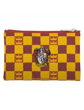 Harry Potter Cosmetic Bag Gryffindor Emblem