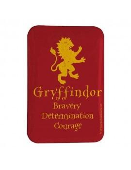 Harry Potter Magnet Gryffindor