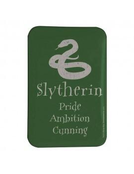 Harry Potter Magnet Slytherin
