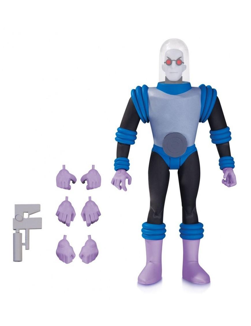 Batman The Animated Series Action Figure Mr. Freeze 16 cm