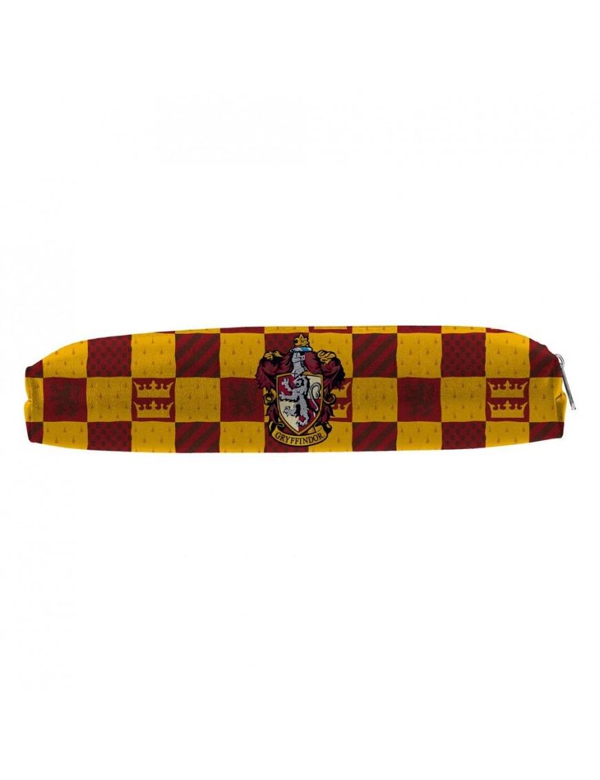Harry Potter Pencil Case Gryffindor Emblem