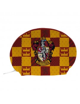 Harry Potter Wallet Gryffindor Emblem