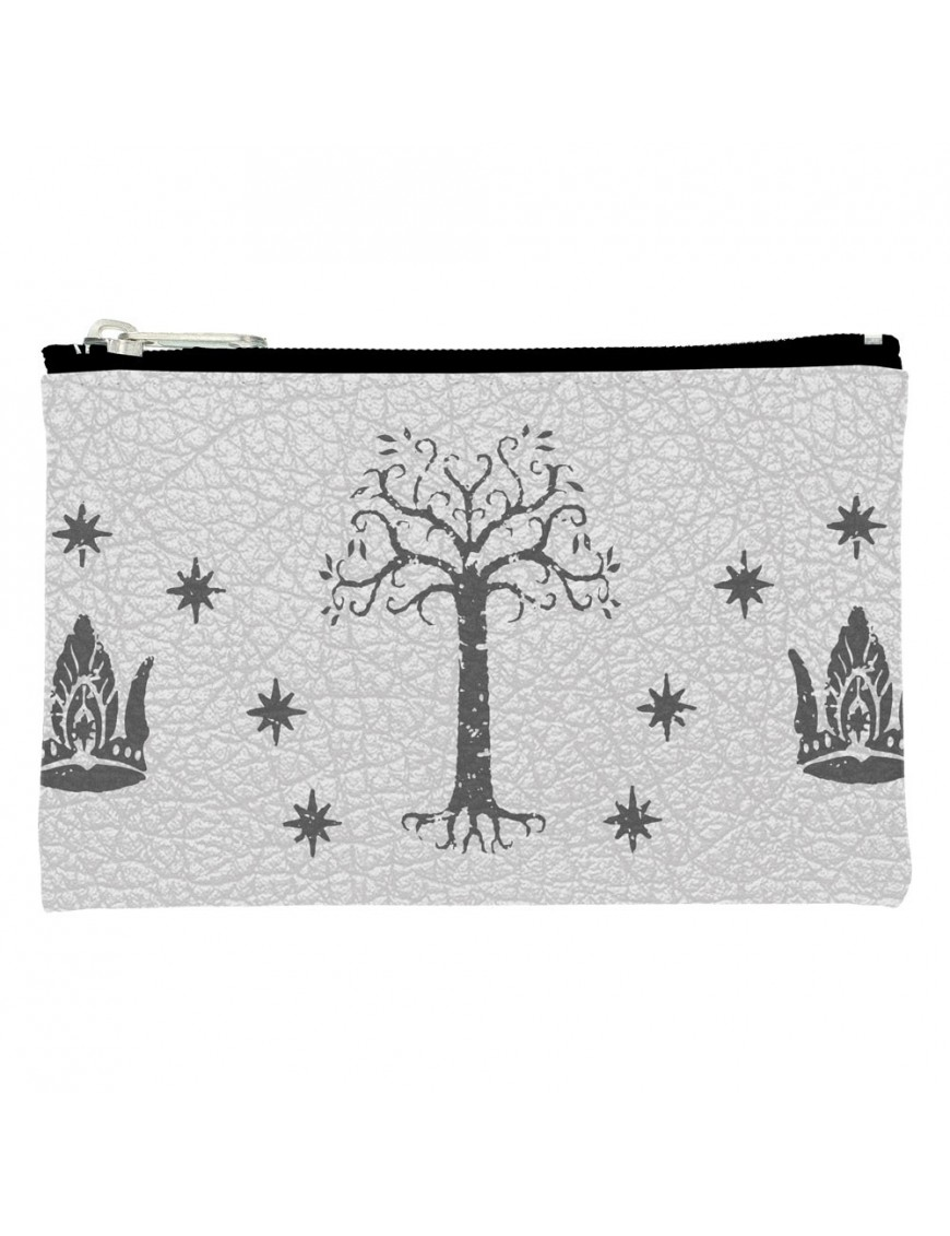 Lord of the Rings Cosmetic Bag White Tree Of Gondor