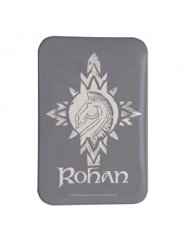 Lord of the Rings Magnet Rohan