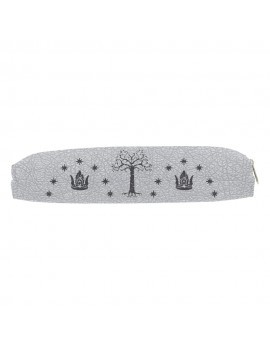 Lord of the Rings Pencil Case White Tree Of Gondor