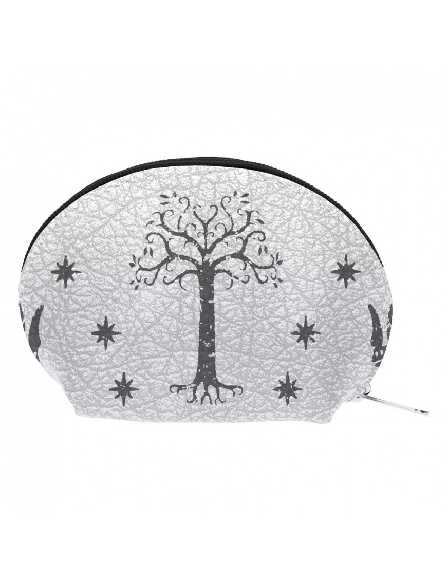 Lord of the Rings Wallet White Tree Of Gondor