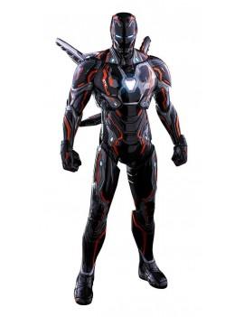 Avengers: Infinity War Action Figure 1/6 Iron Man Neon Tech 4.0 2021 Toy Fair Exclusive 32 cm