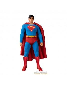 DC Comics Action Figure 1/12 Superman - Man of Steel Edition 16 cm