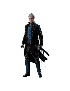 Devil May Cry 5 Action Figure 1/6 Vergil 31 cm