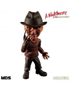 Nightmare on Elm Street 3 MDS Series Action Figure Freddy Krueger 15 cm
